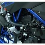 Slider Protetor de Motor Yamaha Mt-03 16.. Verde Candy