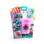 Slime Shaker Rosa Pastel Surpresa - Fun Divirta-se