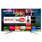 """Smart Tv Led 55"""" Sony Xbr-55x905 4k Hdr com Android, Wi-Fi, 3 USB, 4 Hdmi,x-motion ,x-tended Dynamic, Controle Comando de Voz"""