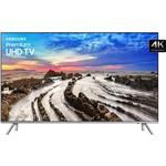 "Smart TV LED 65"" Samsung 65MU7000 Smart Tizen 4 HDMI 3USB 4K"