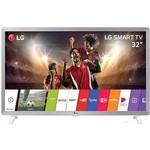 "Smart TV LED 32"" 32LK610 HD com Conversor Digital 2 HDMI 2 USB Wi-Fi 60Hz - Branco"