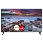 Smart Tv Panasonic Led 4k Ultra HD 55 - Tc-55fx600b