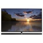 Smart Tv Panasonic Oled 4k 65pol Preto Tc-65ez1000b