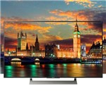 """Smart Tv Sony Led 4k Hdr Xbr-65x905e 65"""", Android Tv, Wi-fi, Motionflow, Triluminos, 4k X-realitypro"""