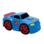 Smart Vehicle Roda Livre - Liga da Justiça - Superman - Candide