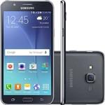 Smartphone Galaxy J7 4g Duos Oi - Preto