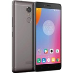 Smartphone Lenovo Vibe K6 Dual Chip Android Tela 5 16gb 4g Câmera 13mp - Grafite
