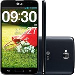 Smartphone Lg G Pro Lite Single Preto