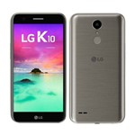 "Smartphone Lg K10 M250dsf 32gb Lte Dual Sim Tela 5.3"" Câm.13mp+5mp"