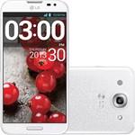 "Smartphone LG OpTimus G Pro Desbloqueado Android 4.1 Tela 5.5"" 16GB 4G Câmera 13MP - Branco"