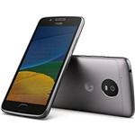 Smartphone Morotola Moto G5 Xt-1676 - 5.0 Polegadas - Dual-sim - 16gb - 4g Lte - Preto