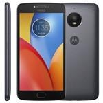 Smartphone Motorola Moto E4 Plus 3+16GB Cinza