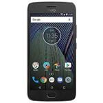 "Smartphone Motorola Moto G5 XT1671 Dual SIM 32GB Tela 5.0"" 13MP/5MP OS 7.0 - Grafite"