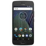 "Smartphone Motorola Moto G5 XT1676 Single SIM 32GB Tela 5.0"" 13MP/5MP OS 7.0 - Grafite"