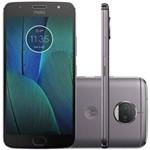 Smartphone Motorola Moto G5s Dual Sim 32GB - Cinza