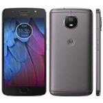 Smartphone Motorola Moto G5s Special Edition XT1797 LTE Dual Sim 4GB+32GB Grafite