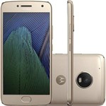 Smartphone Motorola Moto G5s Xt1794 Dual Sim 32gb 5.2 Promoção