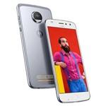Smartphone Motorola Moto Z2 Play XT1710 4G 2 Chips Câmera 12MP Android Azul
