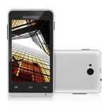 Smartphone MS40 Quad Core 1.2 Ghz Branco NB227 - Multilaser