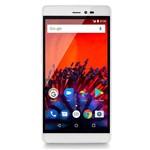 """Smartphone Ms60f Tela 5.5"""" Memória 2gb Multilaser Dourado"""
