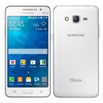 Smartphone Samsung Galaxy Gran Prime Duos Tv Digital5,8gb, Branco,Quadcore 1.3ghz, Camera 8mp