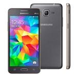 Smartphone Samsung Galaxy Grand Prime Preto Sm-g532f/ds 4G 5 Polegadas