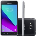 Smartphone Samsung Galaxy J2 Prime New 16gb Câmera 8mp G532 Bivolt