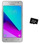 "Smartphone Samsung Galaxy J2 Prime SM-G532M/DS Dual SIM 16GB 5.0"" 8/5MP OS 6.0.1"