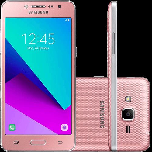 Smartphone Samsung Galaxy J2 Prime Tv 16GB - Rosa