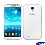 Smartphone Samsung Galaxy Mega Branco I9200 Processador Dual Core 1.7 Ghz, Tela 6.3, Android 4.1,