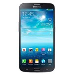 Smartphone Samsung Galaxy Mega Preto I9200, Android 4.1, Processador Dual Core 1.7 Ghz, Bluetooth 4.