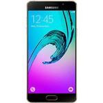 Smartphone Samsung Galaxy Novo A5 - Dourado