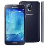 Smartphone Samsung Galaxy S5 G903m New Edition Single Chip Android 5.1 16gb 4g Camera 16mp - Preto