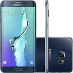 Smartphone Samsung Galaxy S6 Edge Plus 32GB Preto