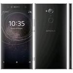 "Smartphone Sony Xperia Xa2 U H3223 4gb/32gb Lte 1sim 6.0"" Câm.dual 16mp/8mp+23mp"