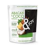 Snack Liofilizado &joy Agtal Abacaxi e Coco 15g