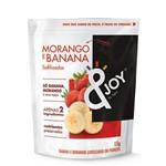 Snack Liofilizado &joy Agtal Morango e Banana 15g