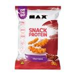 Snack Protein 50g Churrasco - Max Titanium