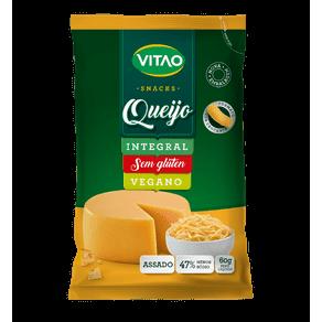 Snacks Integral de Queijo 60g