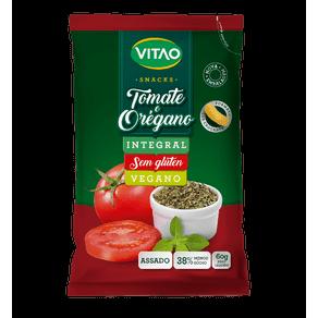 Snacks Integral de Tomate e Orégano 60g