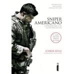 Sniper Americano - Intrinseca