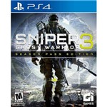 Sniper Ghost Warrior 3 Season Pass Edition - Ps4
