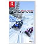 Snow Moto Racing: Freedom - Switch