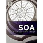 SOA: Modelagem, Análise e Design