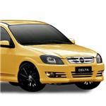 Sobre Grade Chevrolet Celta e Prisma 2007/2011 Superior Fusion