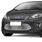 Sobre Grade Ford New Fiesta Mexicano 2011/2013 Filetes