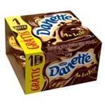 Sobremesa Danette 720g Leve Mais Pague Menos Chocolate