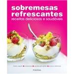 Sobremesas Refrescantes - Publifolha