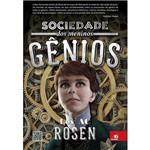 Sociedade dos Meninos Genios 1ª Ed