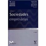 Sociedades Empresárias - Vol. 1 - Série Direito Empresarial